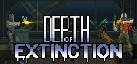 Сохранение для Depth of Extinction (100%)