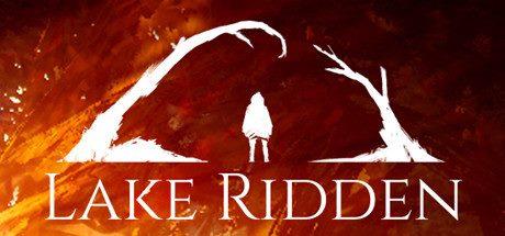 Сохранение для Lake Ridden (100%)