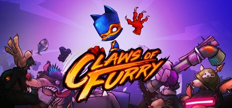 Сохранение для Claws of Furry (100%)