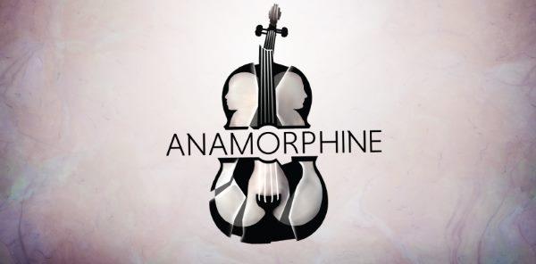 Сохранение для Anamorphine (100%)