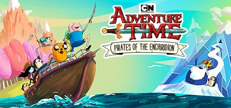 Русификатор для Adventure Time: Pirates of the Enchiridion