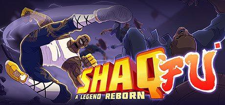 Русификатор для Shaq Fu: A Legend Reborn
