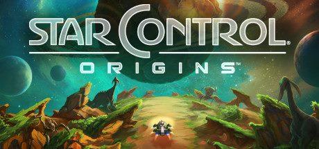 NoDVD для Star Control: Origins v 1.0