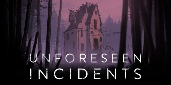 Сохранение для Unforeseen Incidents (100%)