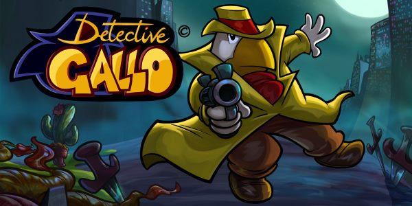 Русификатор для Detective Gallo