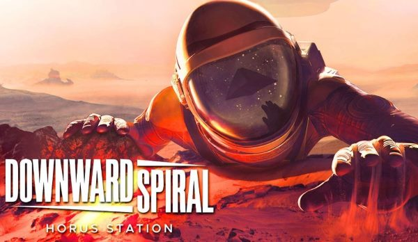 NoDVD для Downward Spiral: Horus Station v 1.0