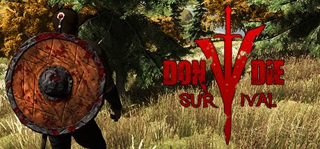 NoDVD для Don't Die: Survival v 1.0
