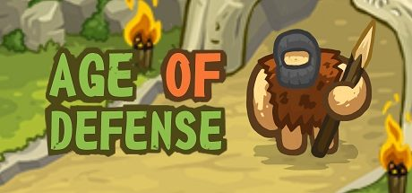Сохранение для Age of Defense (100%)