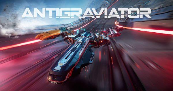 Патч для Antigraviator v 1.0