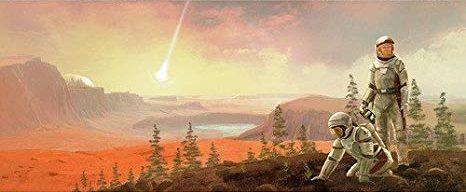 NoDVD для Terraforming Mars v 1.0