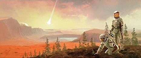 Патч для Terraforming Mars v 1.0
