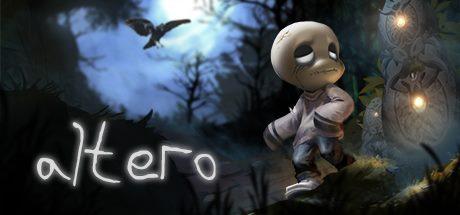 Сохранение для Altero (100%)