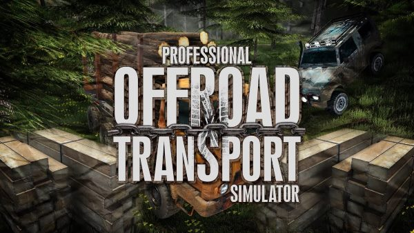 Патч для Professional Offroad Transport Simulator v 1.0