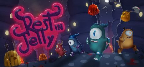 Сохранение для Rest in Jelly (100%)