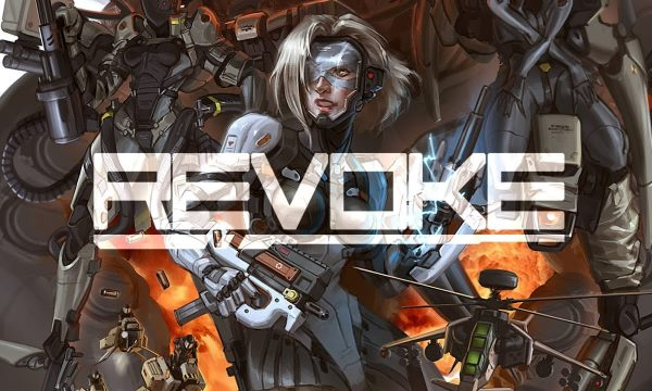 Трейнер для Revoke v 1.0 (+12)
