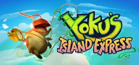 NoDVD для Yoku's Island Express v 1.0