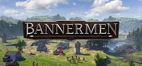 Сохранение для Bannermen (100%)