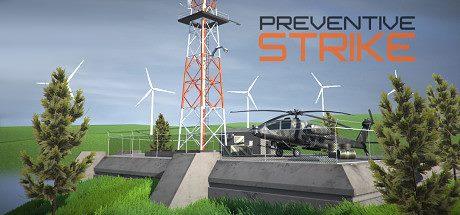 Сохранение для Preventive Strike (100%)