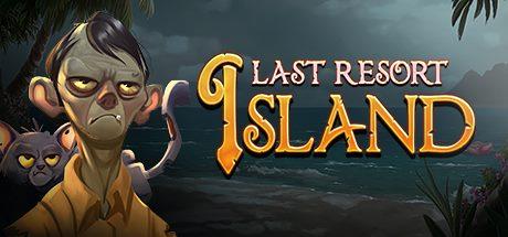 NoDVD для Last Resort Island v 1.0
