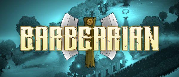 Патч для Barbearian v 1.0