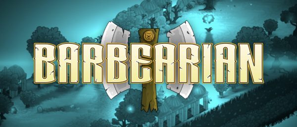 NoDVD для Barbearian v 1.0