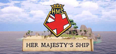 Русификатор для Her Majesty's Ship