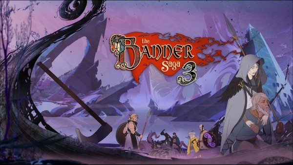 NoDVD для Banner Saga 3 v 1.0