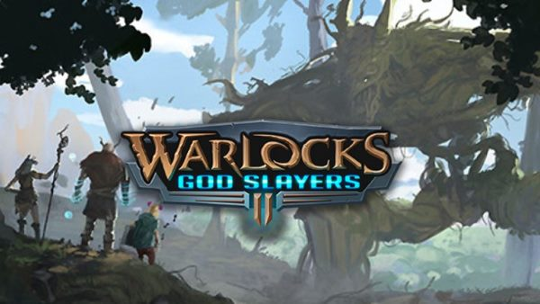 Кряк для Warlocks 2: God Slayers v 1.0