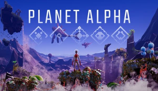 Сохранение для Planet Alpha (100%)