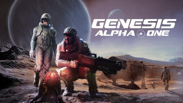 Трейнер для Genesis Alpha One v 1.0 (+12)