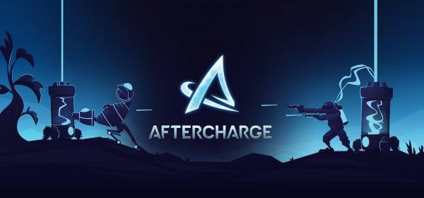 Трейнер для Aftercharge v 1.0 (+12)