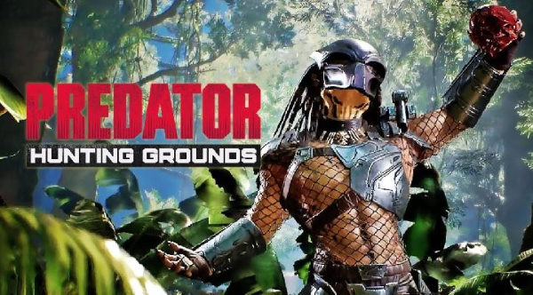 Кряк для Predator: Hunting Grounds v 1.0