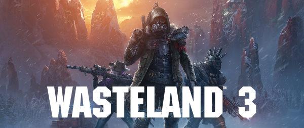 Патч для Wasteland 3 v 1.0