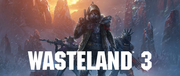 Кряк для Wasteland 3 v 1.0