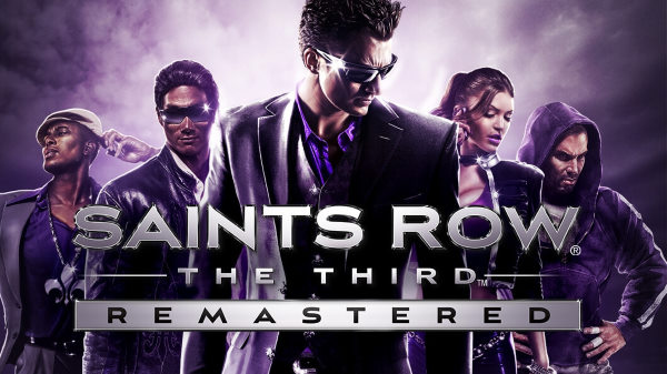 Патч для Saints Row: The Third Remastered v 1.0