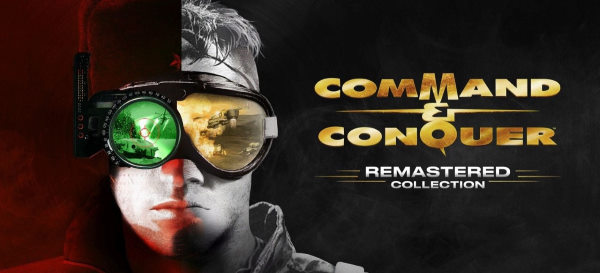Патч для Command & Conquer Remastered Collection v 1.0
