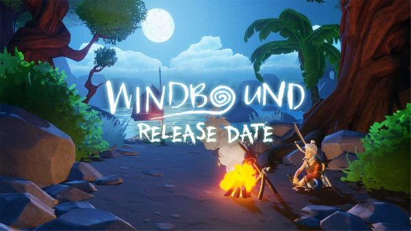 Патч для Windbound v 1.0