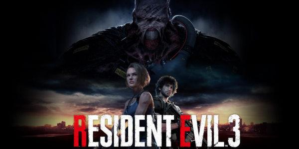 Сохранение для Resident Evil 3 (100%)