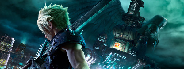 Сохранение для Final Fantasy VII Remake (100%)