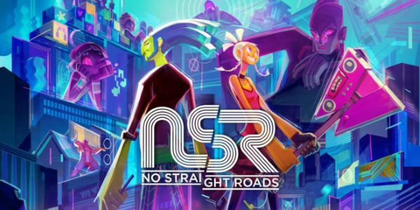 Сохранение для No Straight Roads (100%)