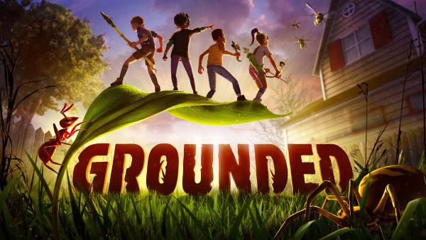 Русификатор для Grounded