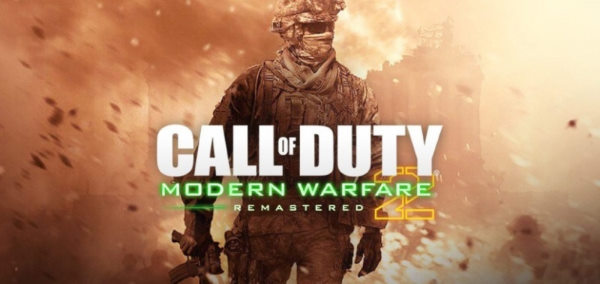 NoDVD для Call of Duty: Modern Warfare 2 Campaign Remastered v 1.0