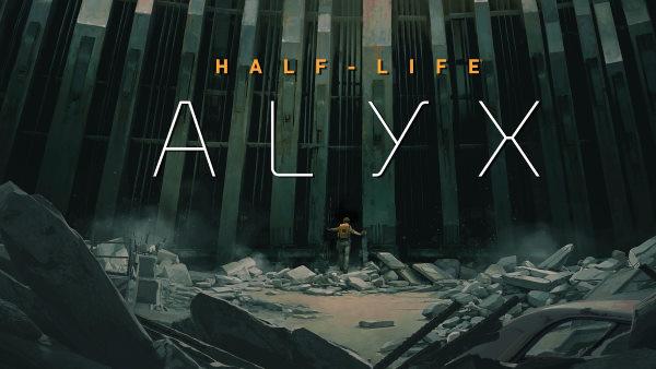 Сохранение для Half-Life: Alyx (100%)