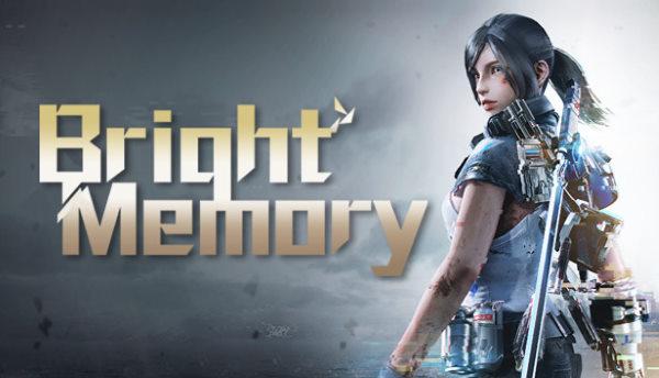 Сохранение для Bright Memory (100%)