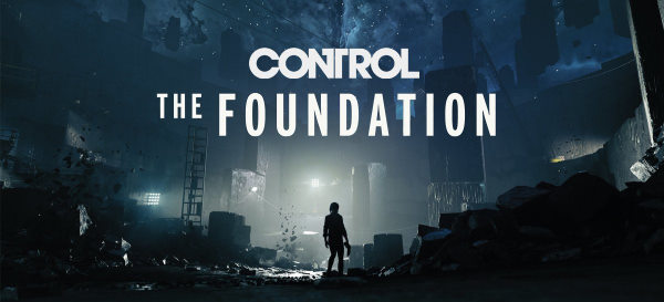 Сохранение для Control: The Foundation (100%)