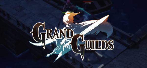 Сохранение для Grand Guilds (100%)
