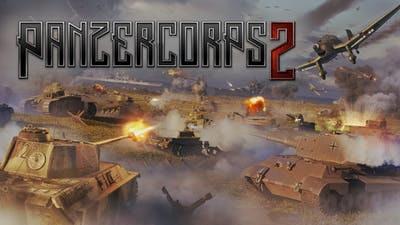 NoDVD для Panzer Corps 2 v 1.0