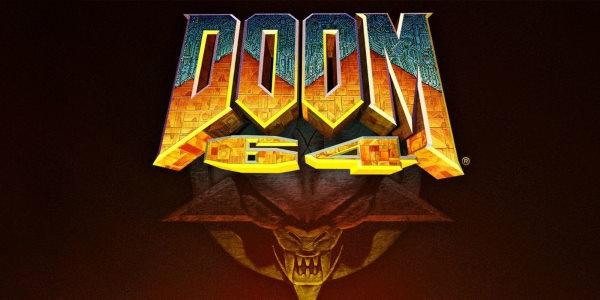 Сохранение для Doom 64 (100%)