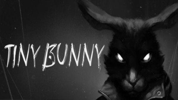 Сохранение для Tiny Bunny (100%)
