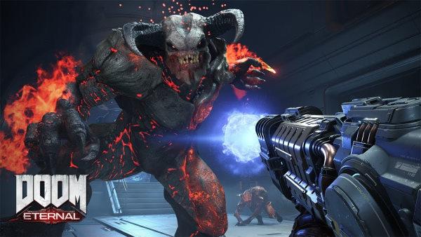 Трейнер для Doom Eternal v 1.0 (+12)